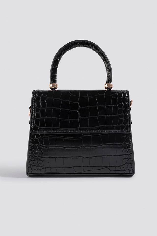Bunbury Mch Bag Black