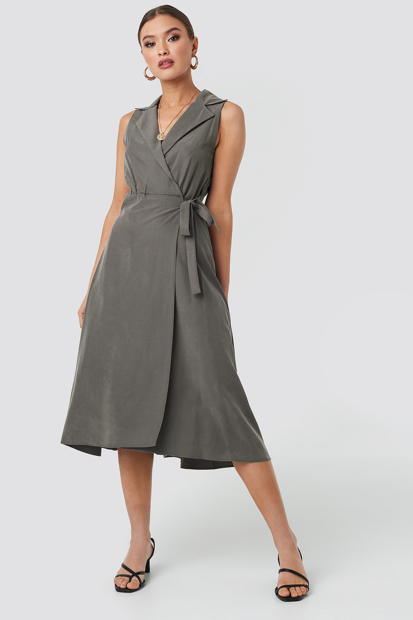 Cala Dress NA-KD.COM