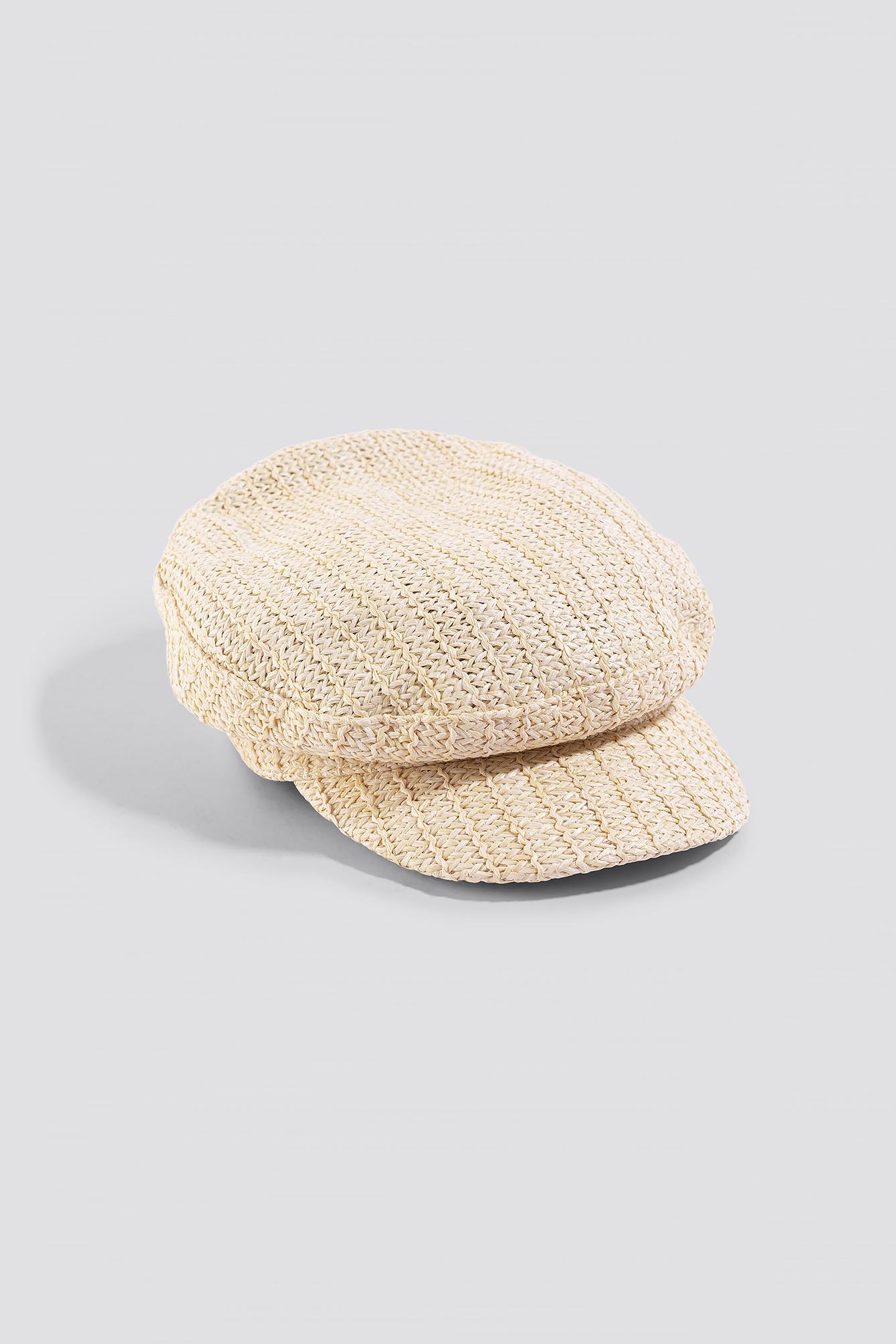 MANGO Capi Hat - Beige | Accessoires > Mützen > Sonstige Mützen | Mango