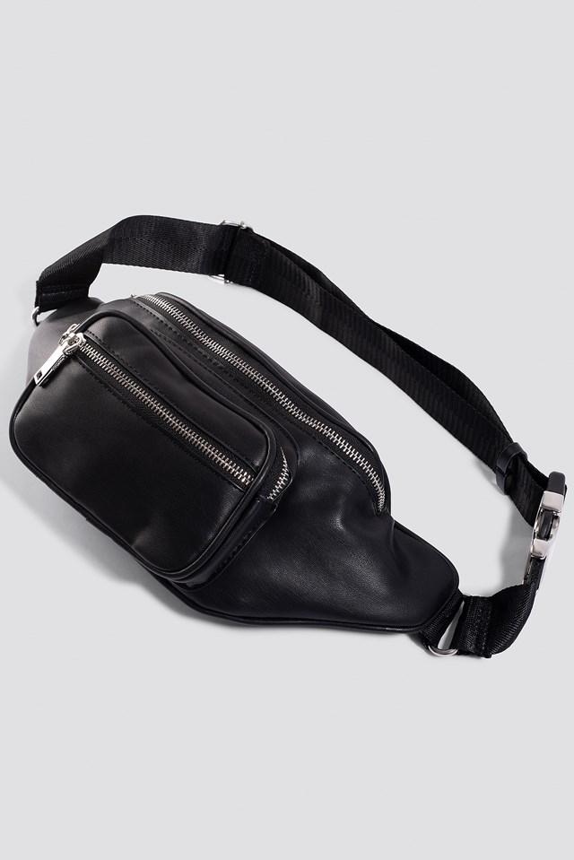 Caribu M Bag Black