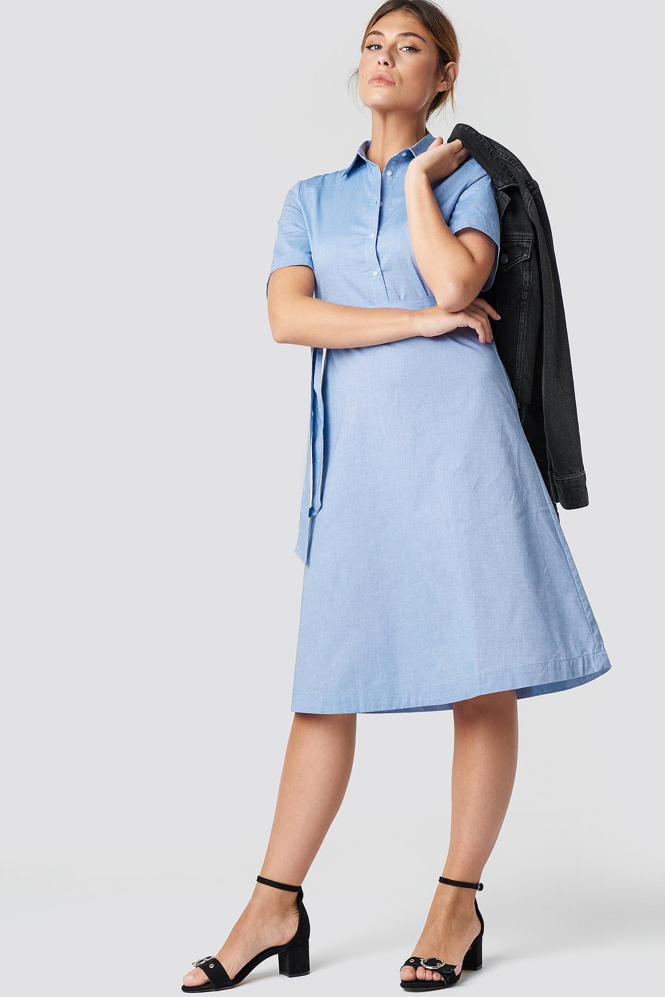 Carpas Dress NA-KD.COM
