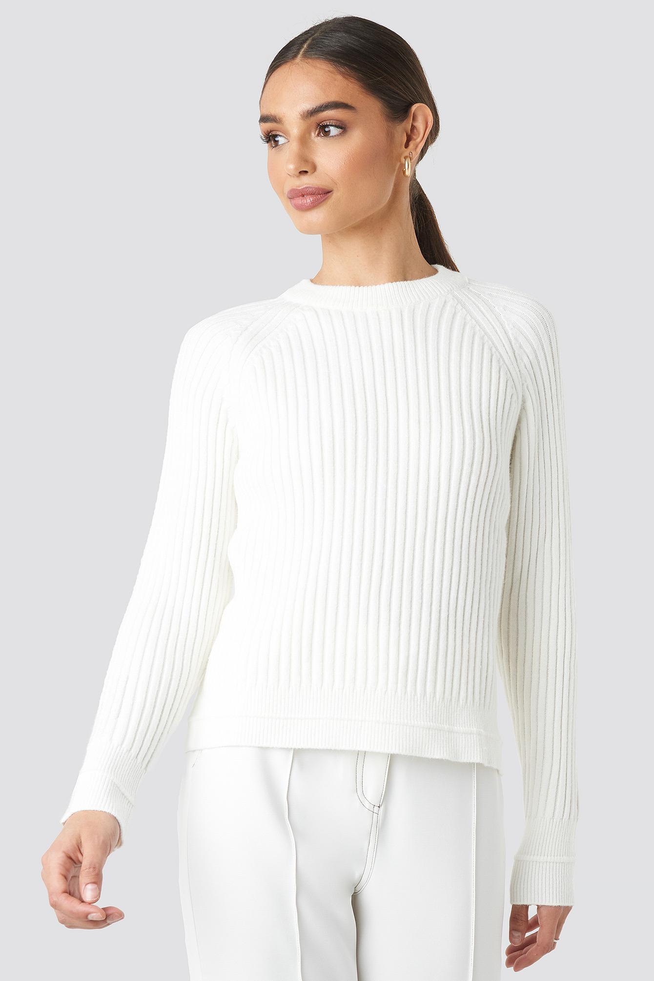 Casiopea Sweater NA-KD.COM