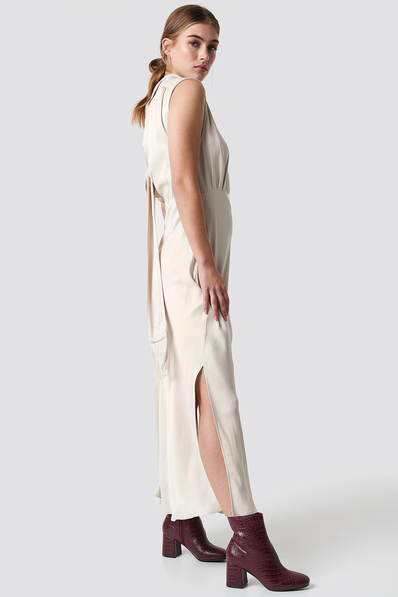 Cava Dress NA-KD.COM