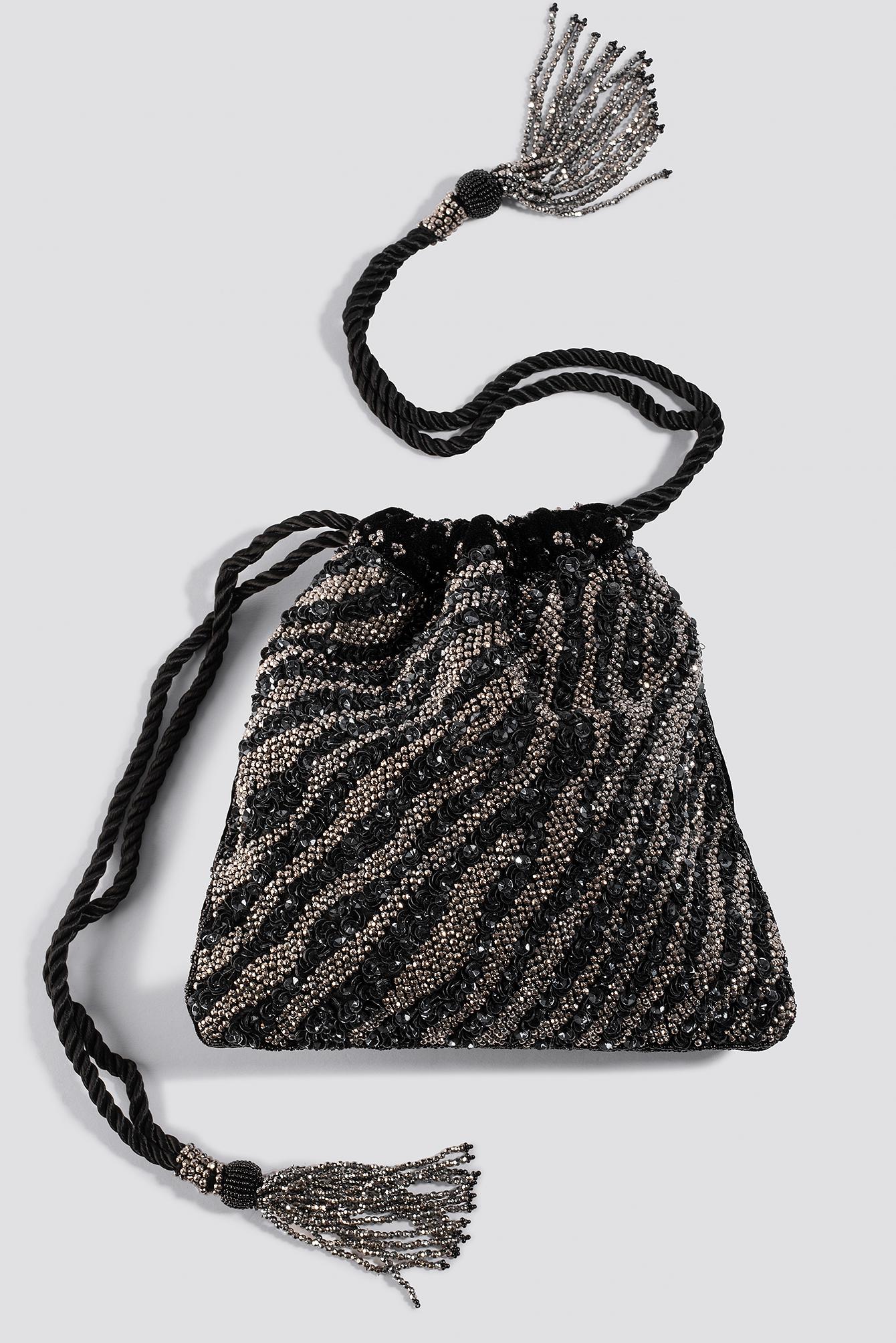 Cebra Mch Bag NA-KD.COM