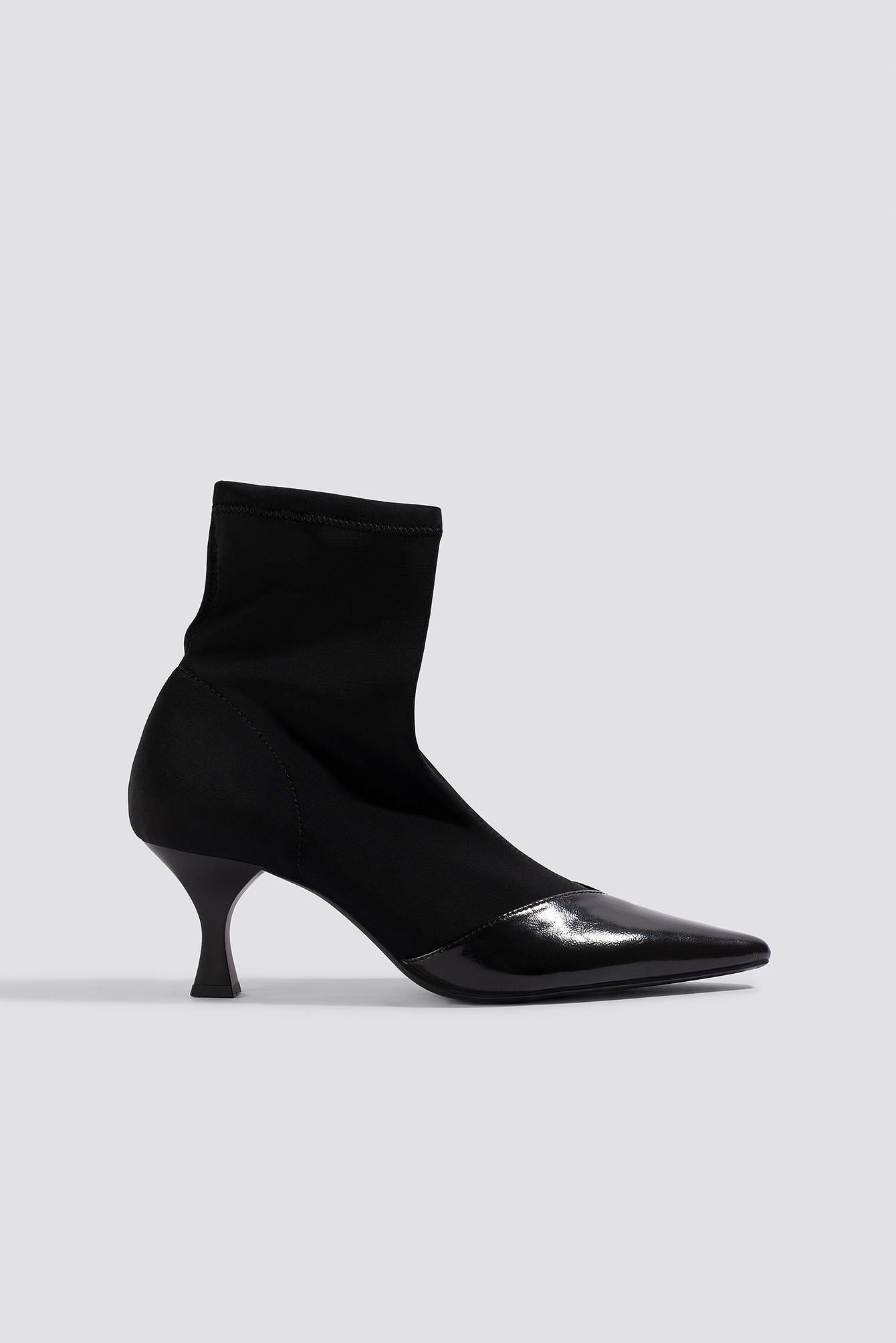 Celia Ankle Boots NA-KD.COM