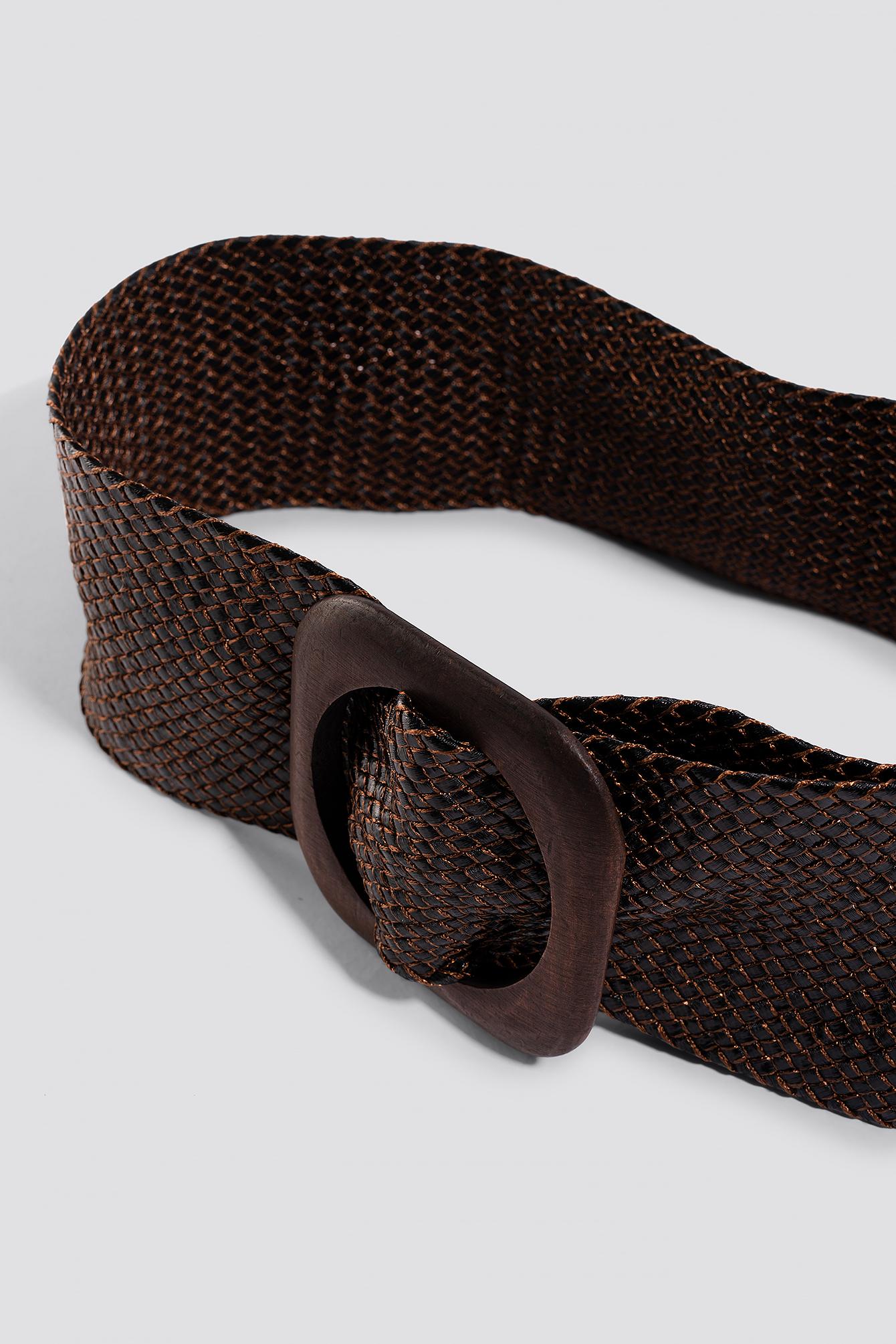 Choclat Belt NA-KD.COM