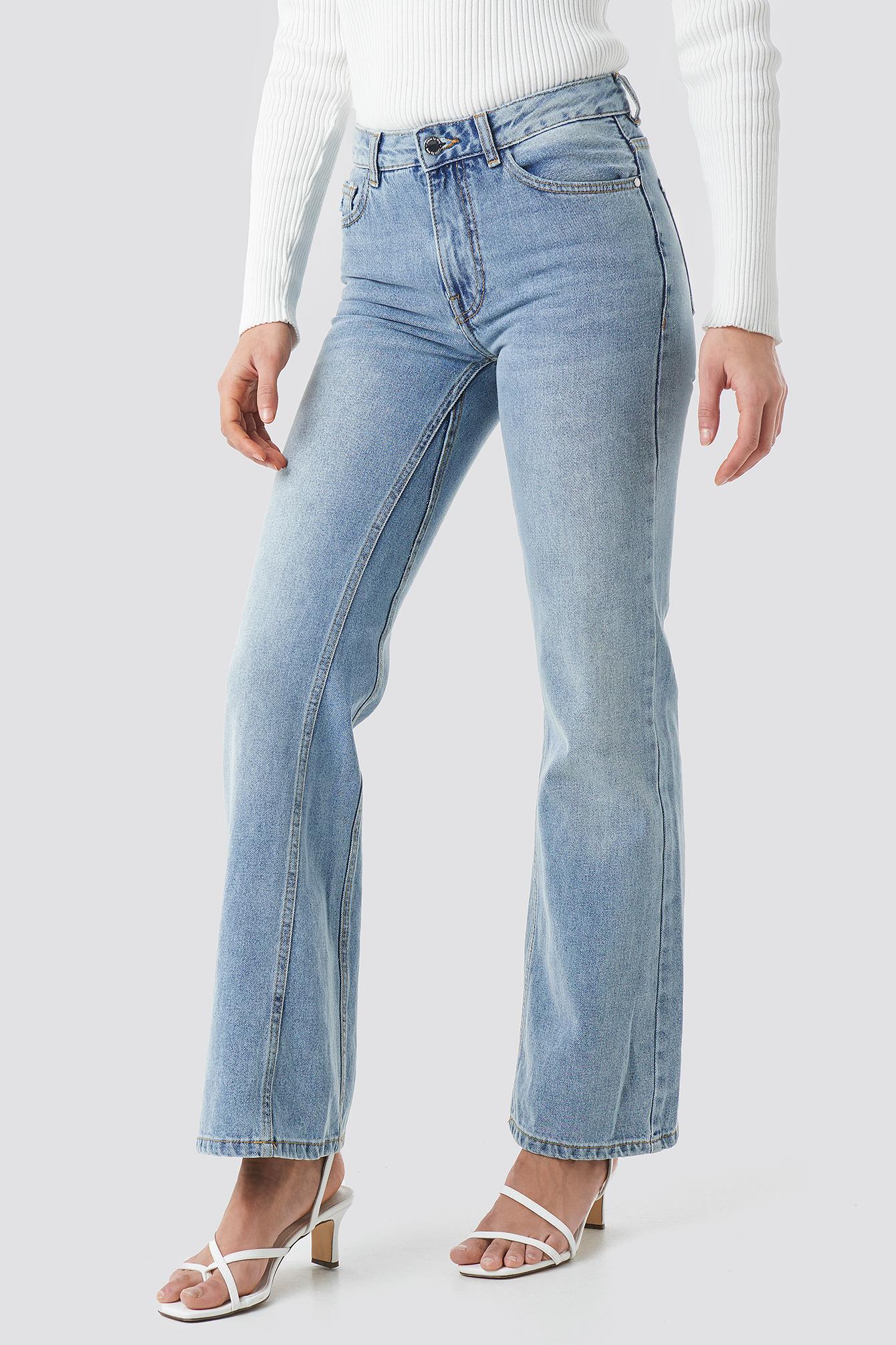 Choco Jeans NA-KD.COM