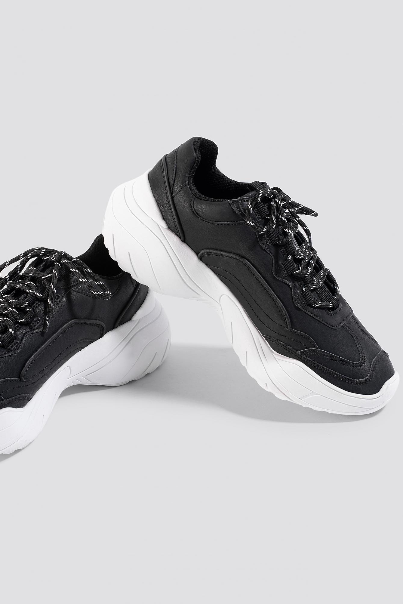 Colin Sport Shoe NA-KD.COM