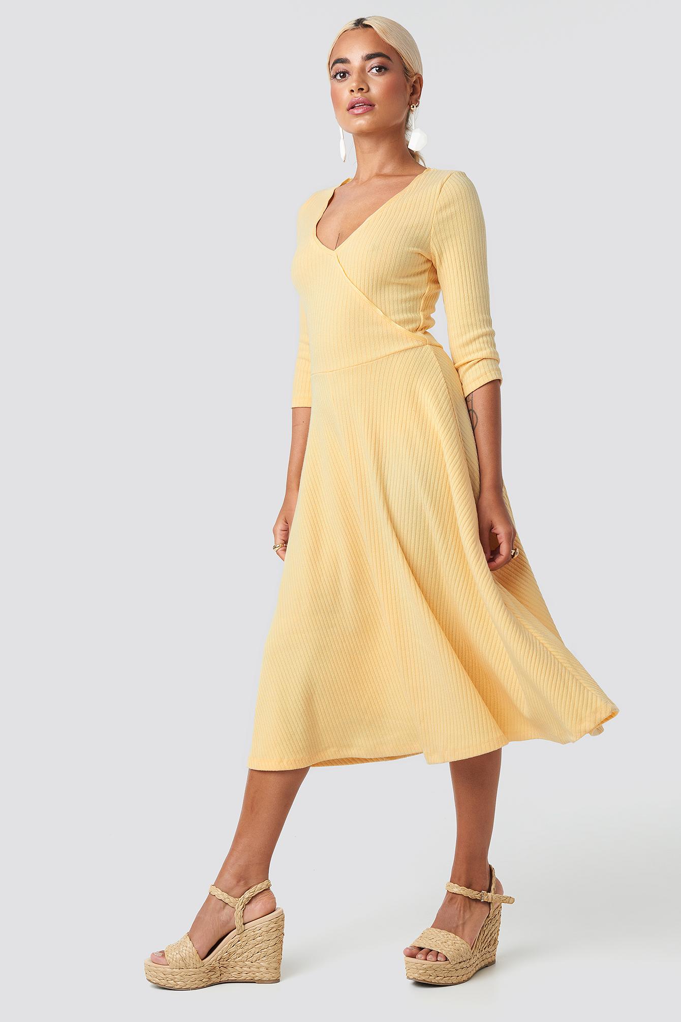 Comi Dress NA-KD.COM