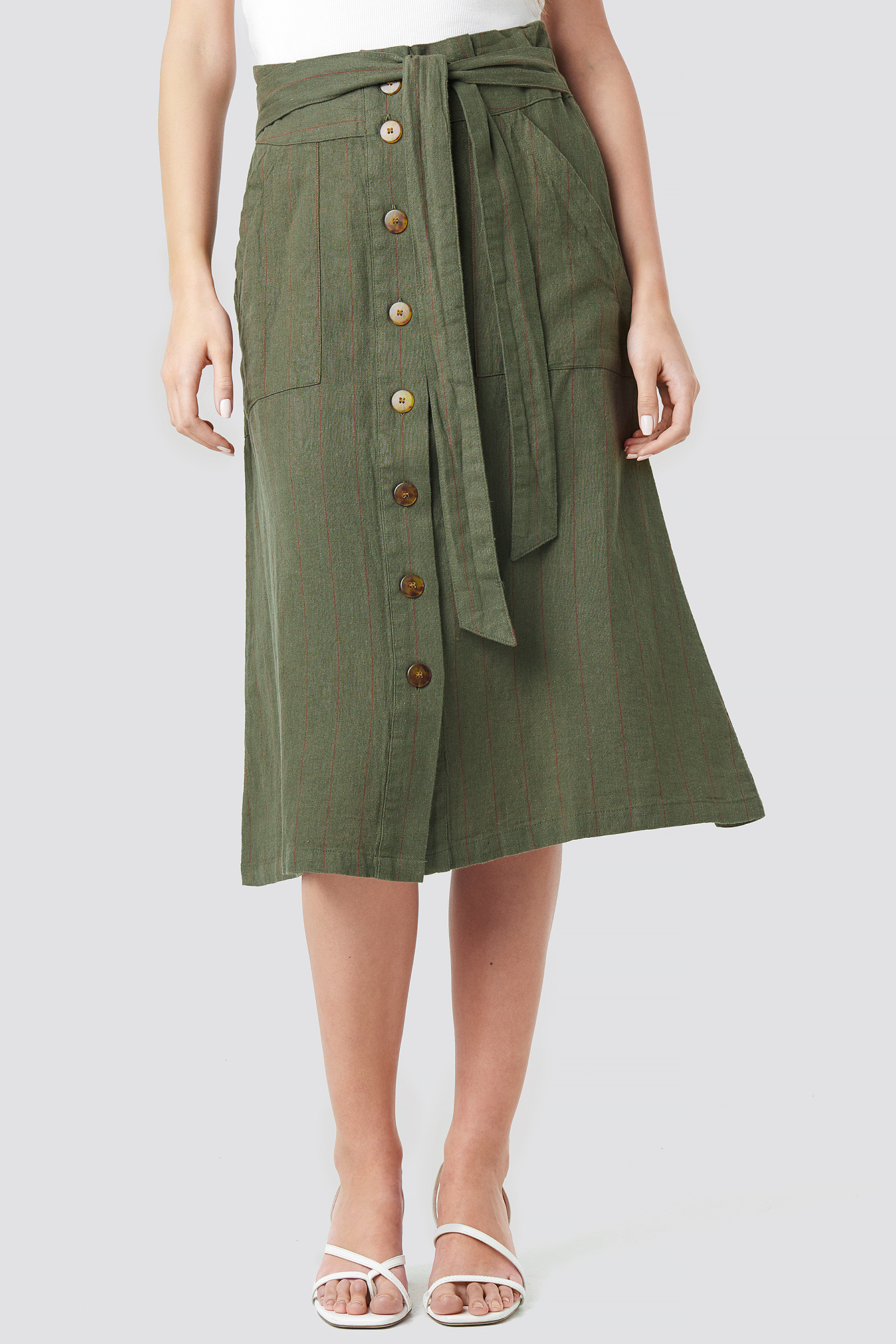 Comptesa Skirt NA-KD.COM