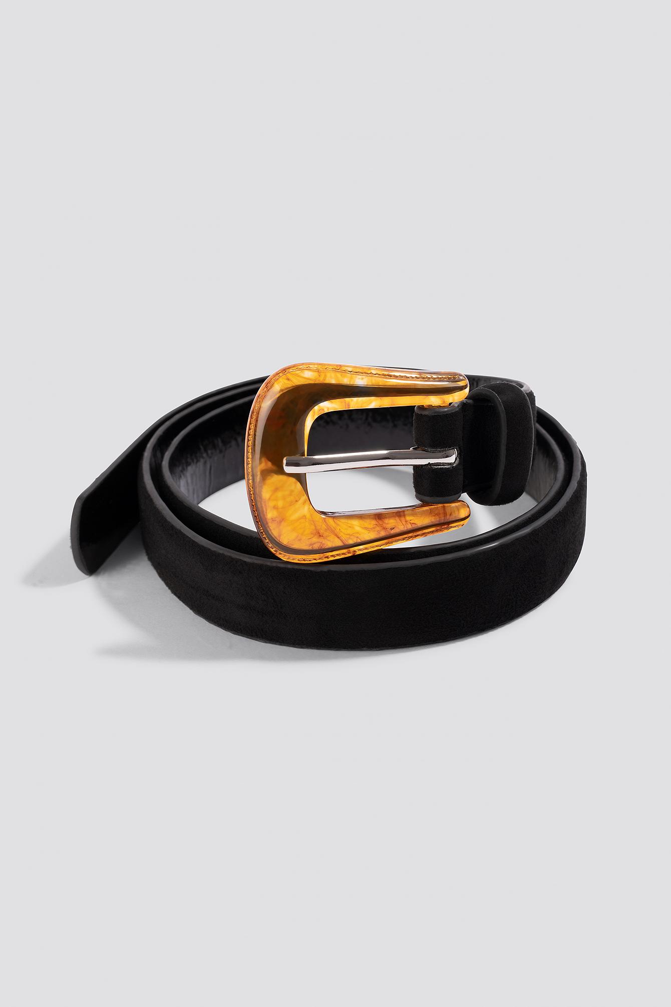 Cowboy Belt NA-KD.COM