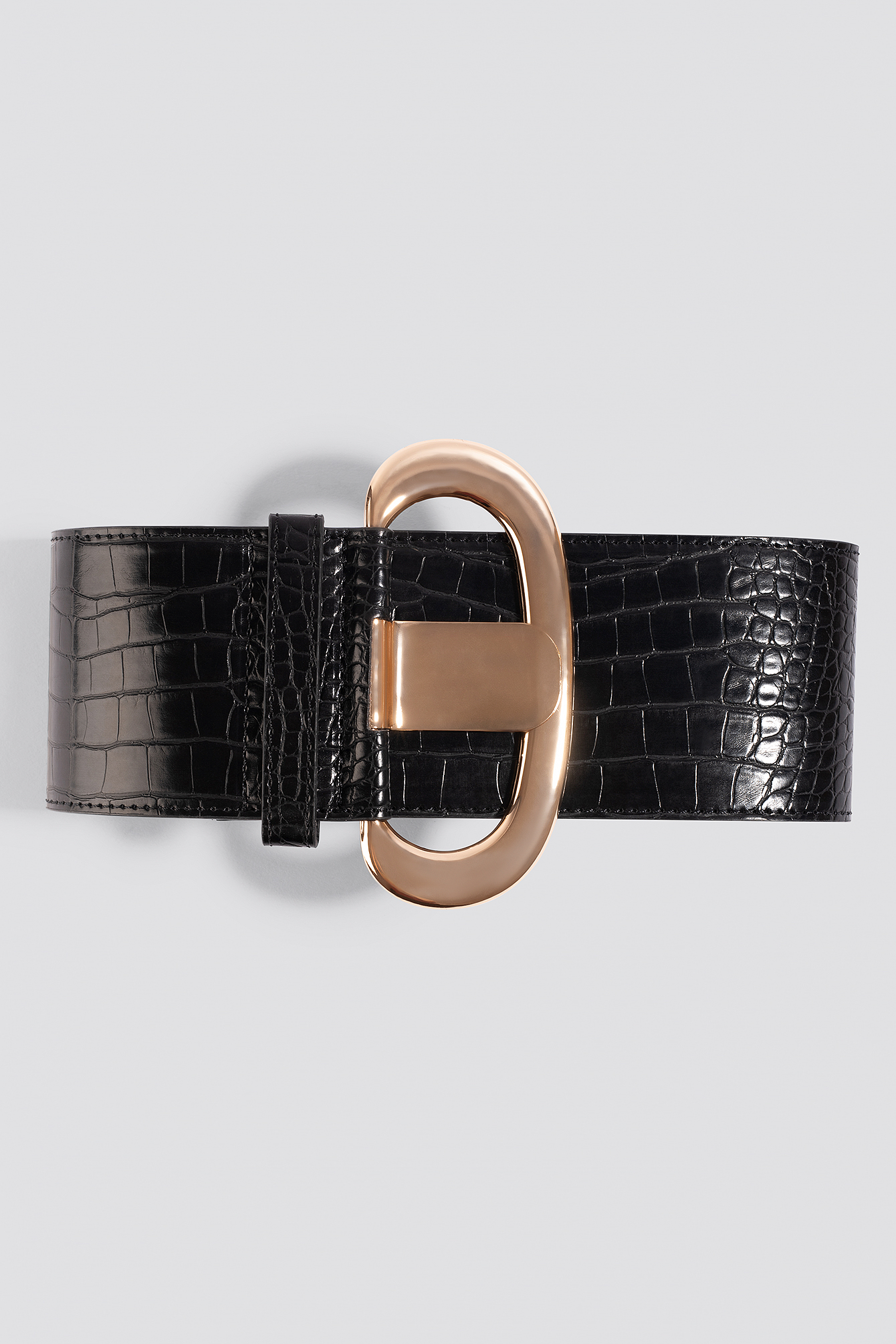 Croco Belt NA-KD.COM