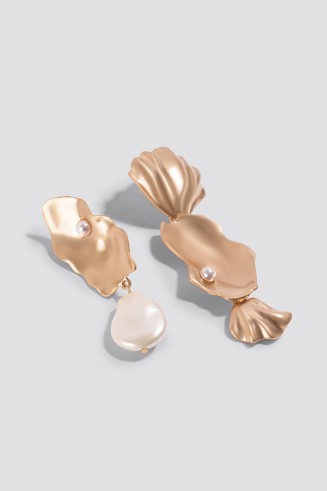 Carbie Earring NA-KD.COM