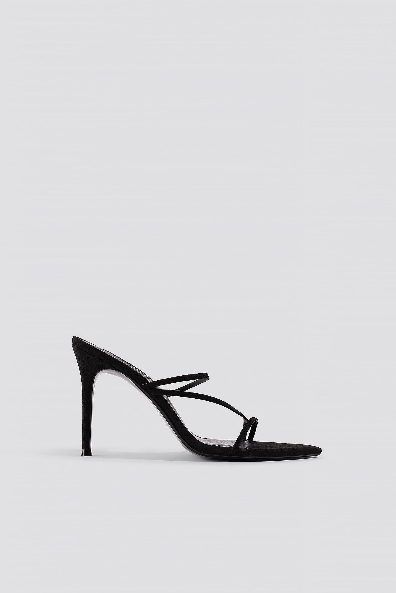 Dalia Sandals NA-KD.COM