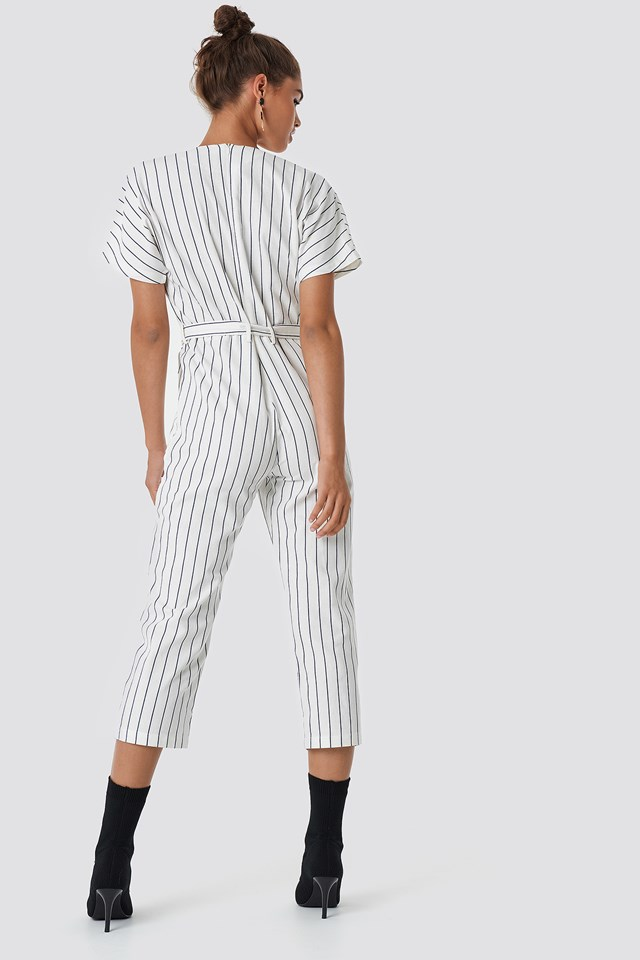 Danubio One-Piece Offwhite