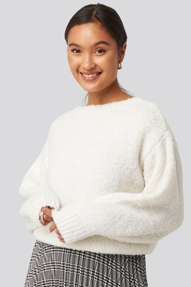 Dolly Sweater MANGO