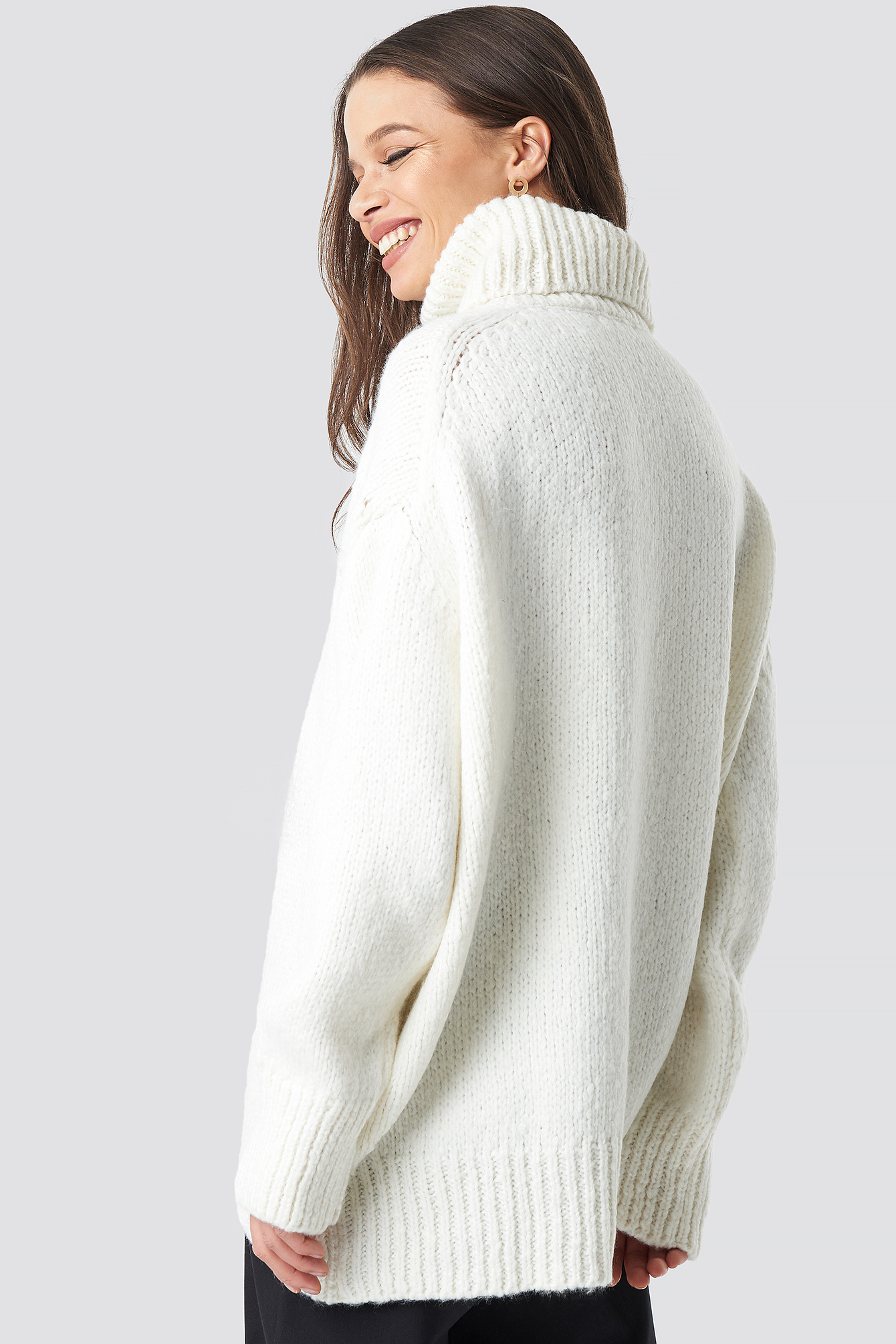 Egeo Sweater NA-KD.COM