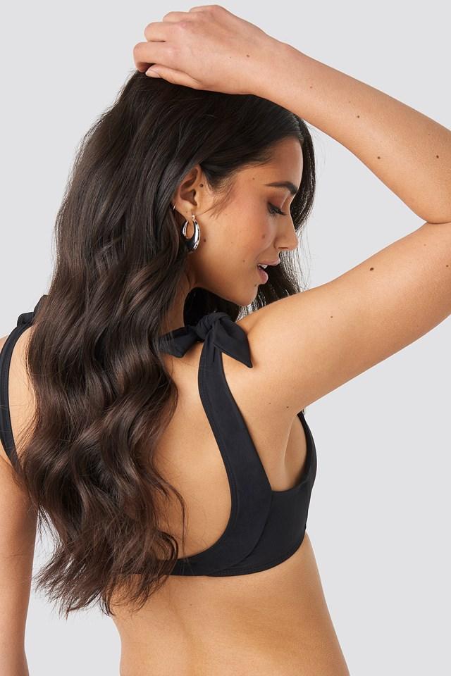 Emi Bikini Top Black