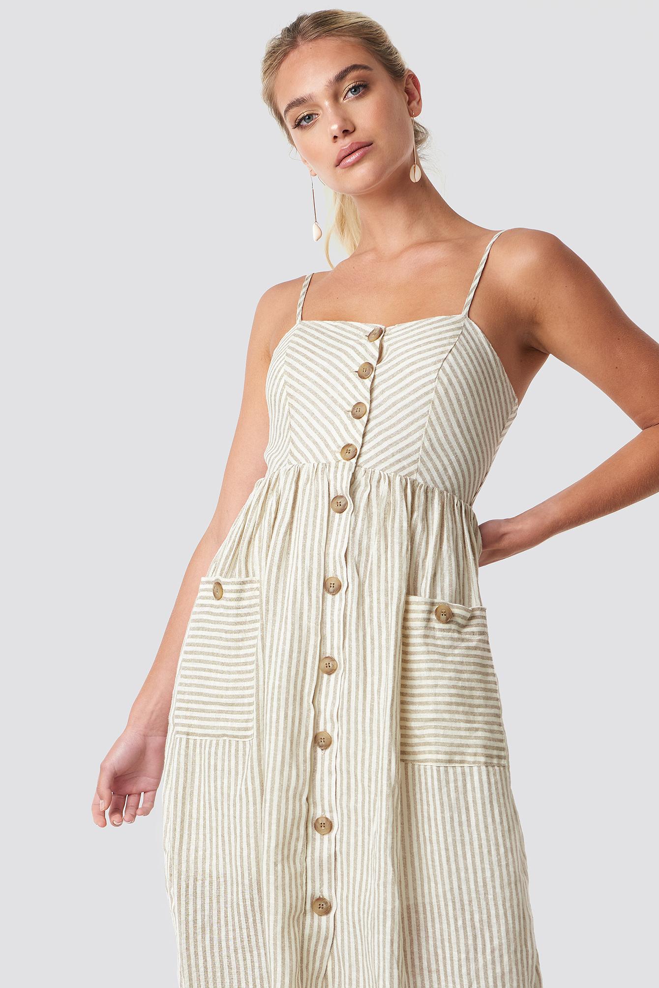 Emilia Dress NA-KD.COM