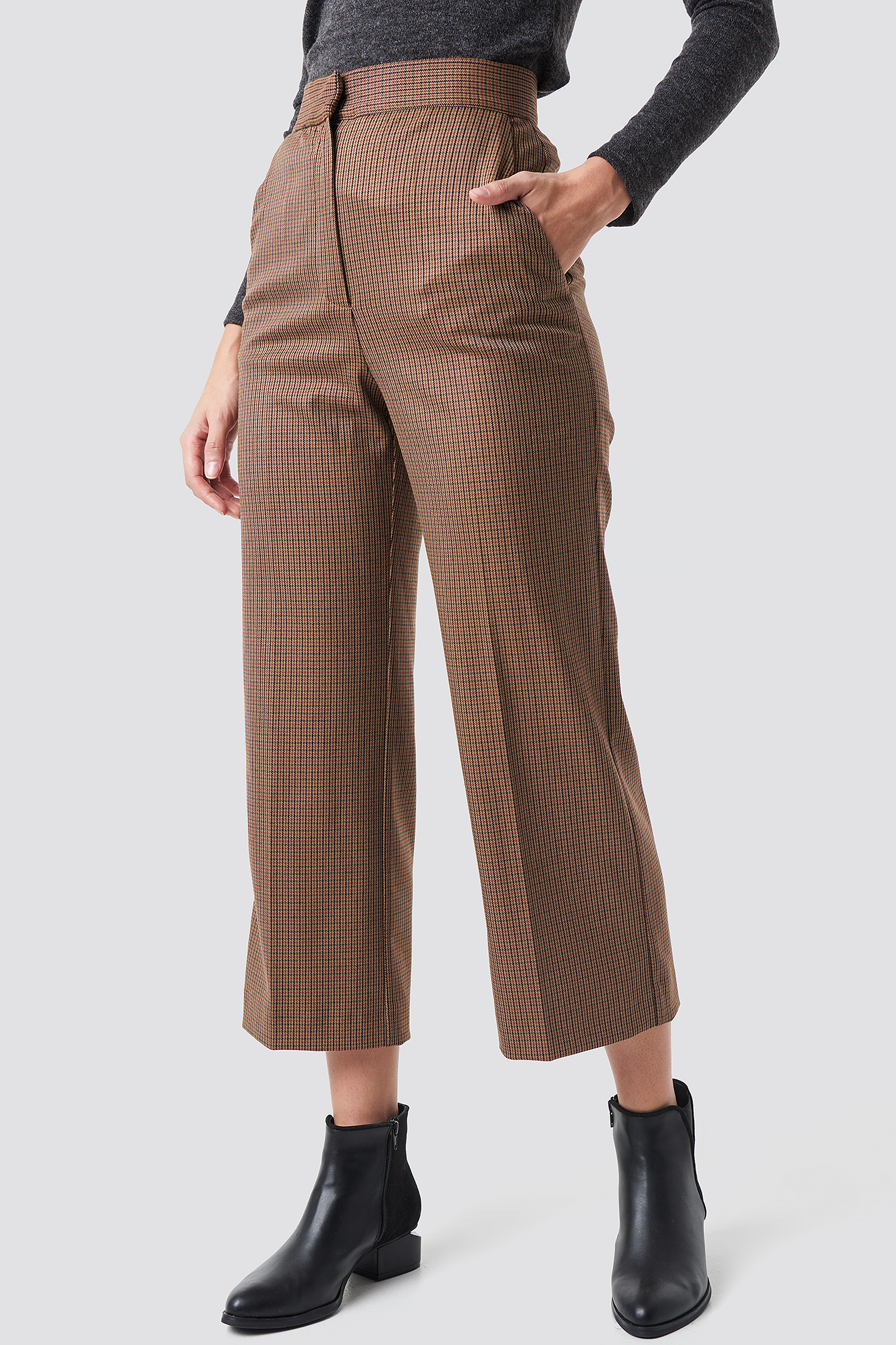 Eugenio Trousers NA-KD.COM
