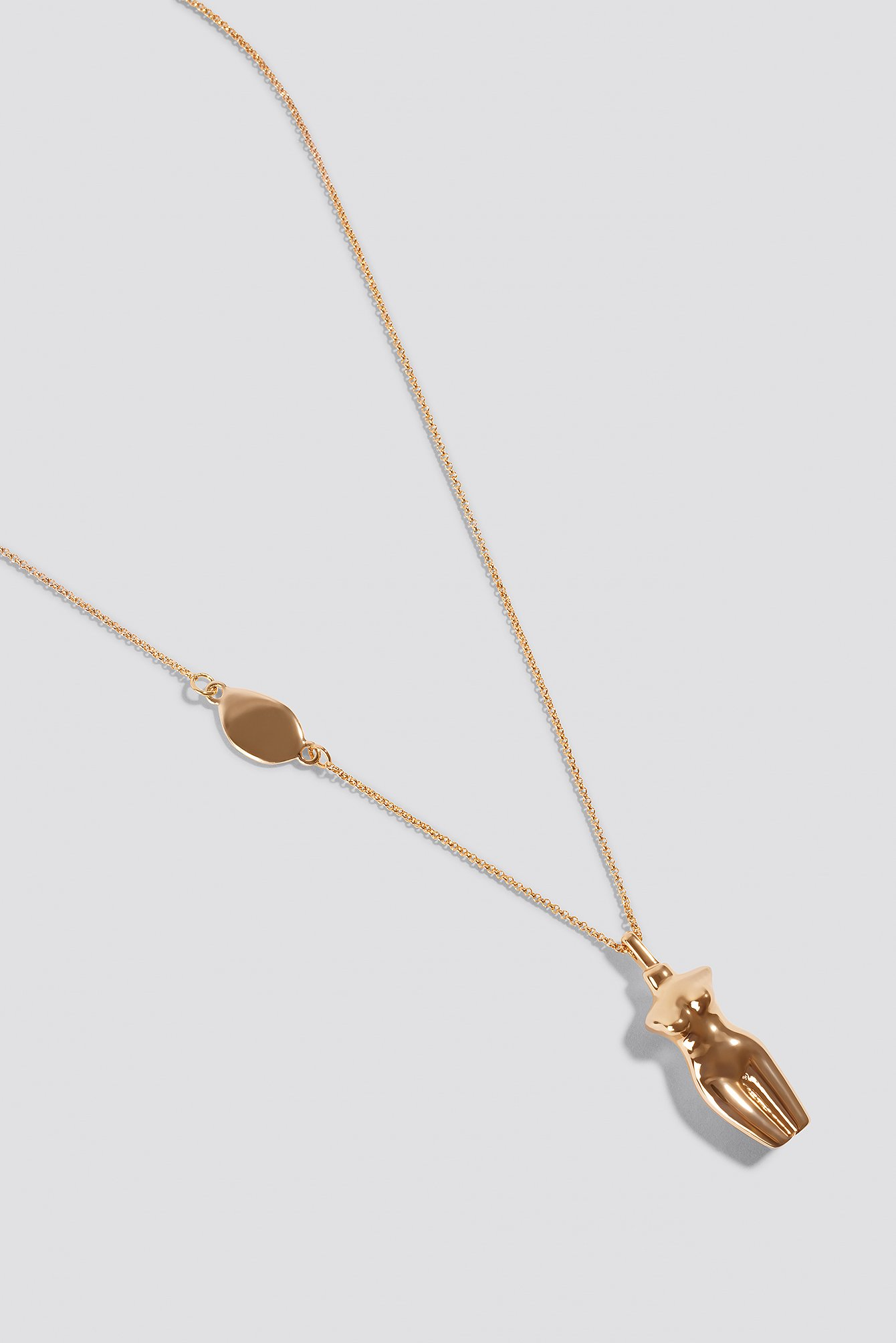 Ëurope Necklace NA-KD.COM