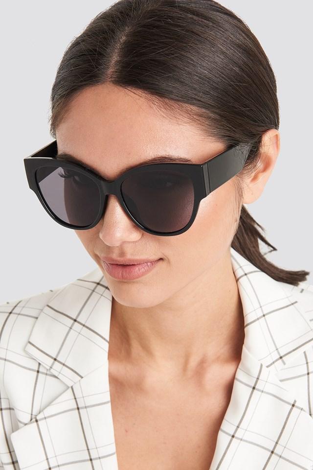 Evas Sunglasses Black