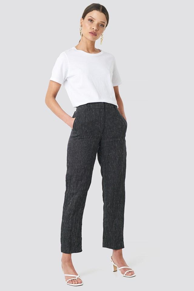 Faro Trousers NA-KD.COM