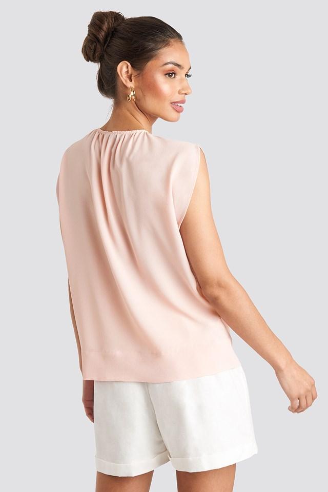 Ferrara Blouse Pink