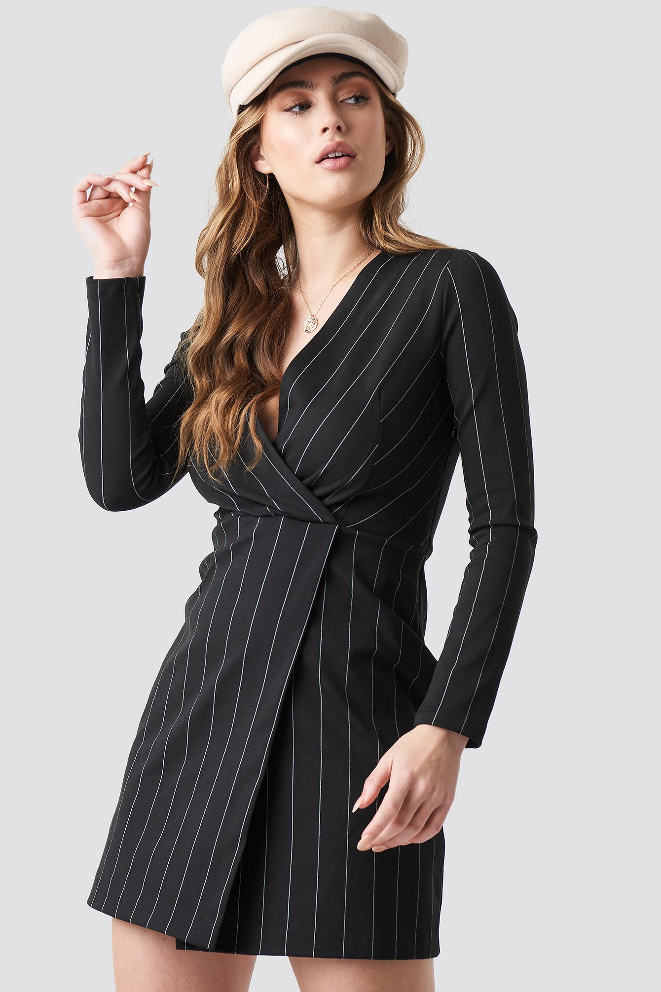Froson Mini Dress NA-KD.COM
