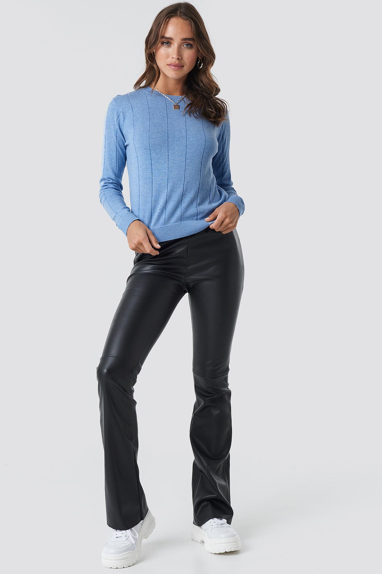 Fugaz Sweater NA-KD.COM