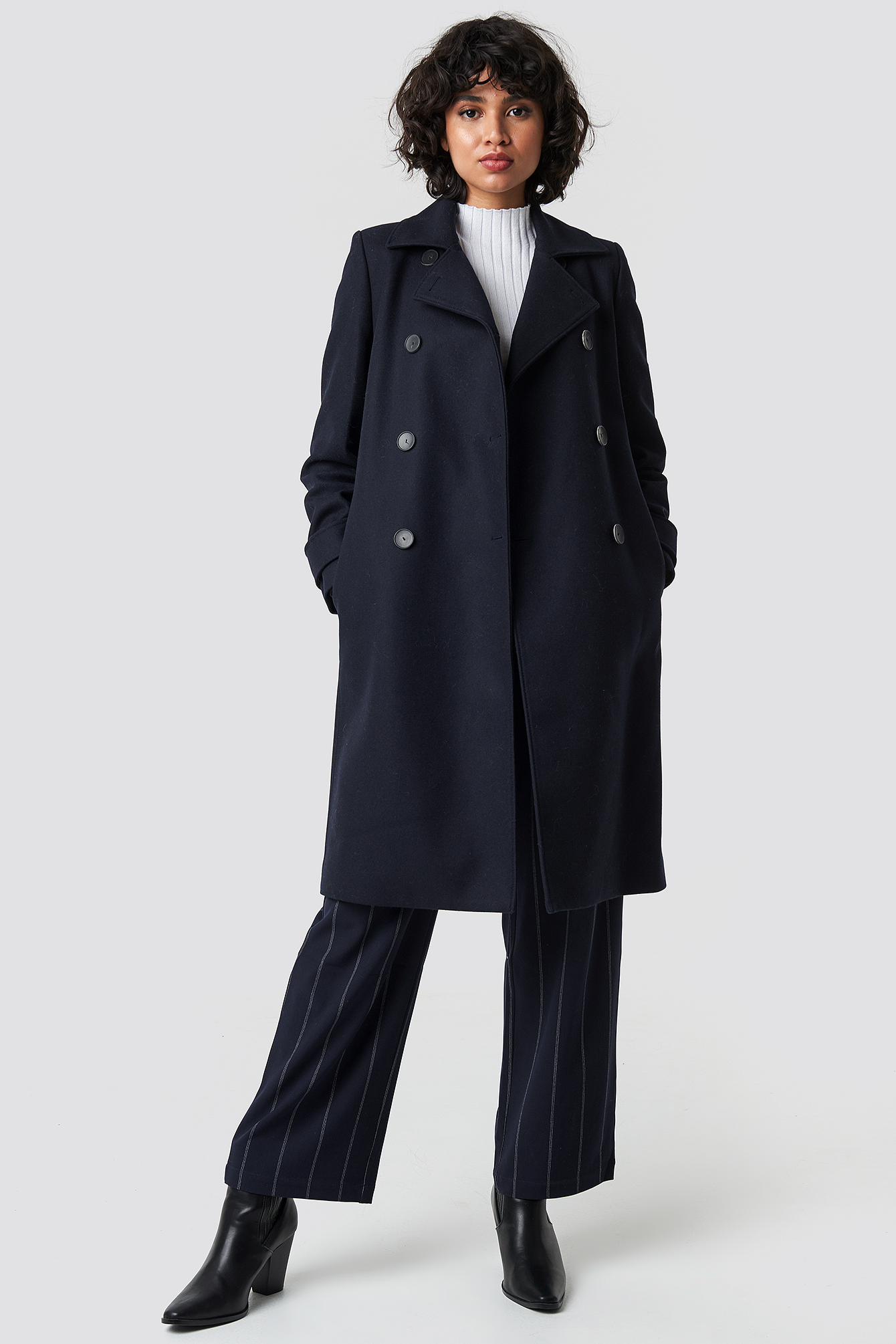 Funky Coat NA-KD.COM