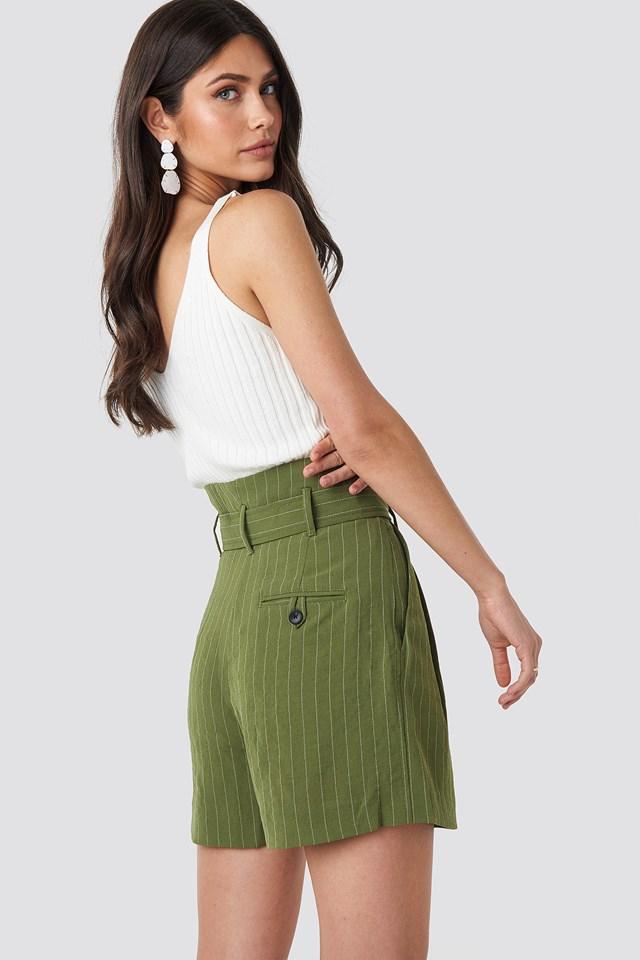 Gabini Shorts NA-KD.COM