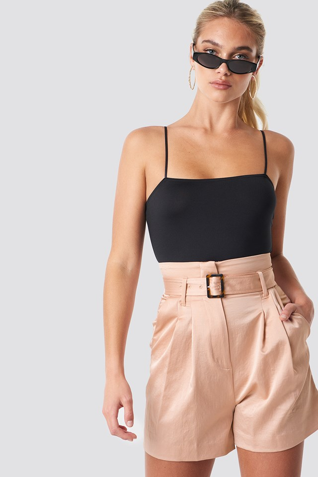 Gabisa Shorts Pink