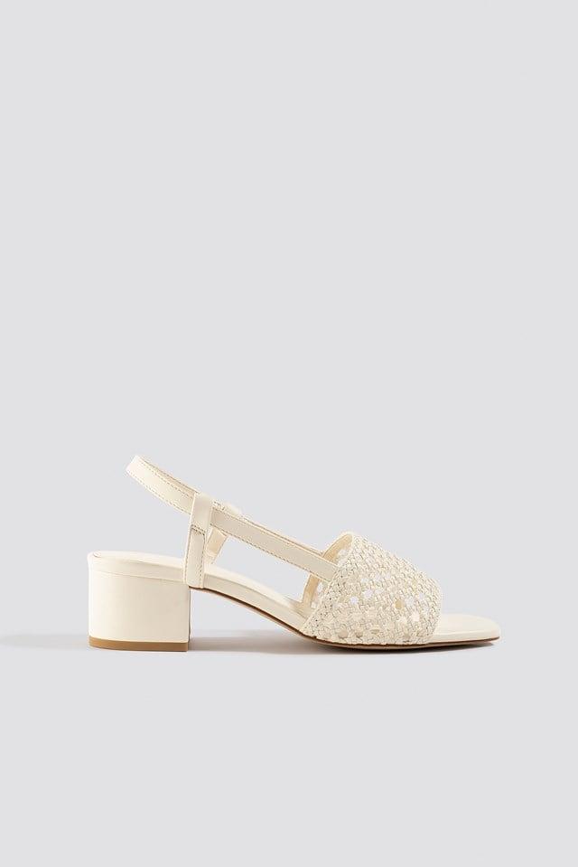 Gallura Sandals MANGO