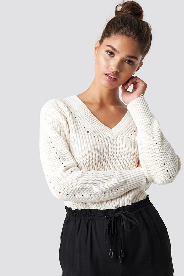 Genzov Sweater MANGO