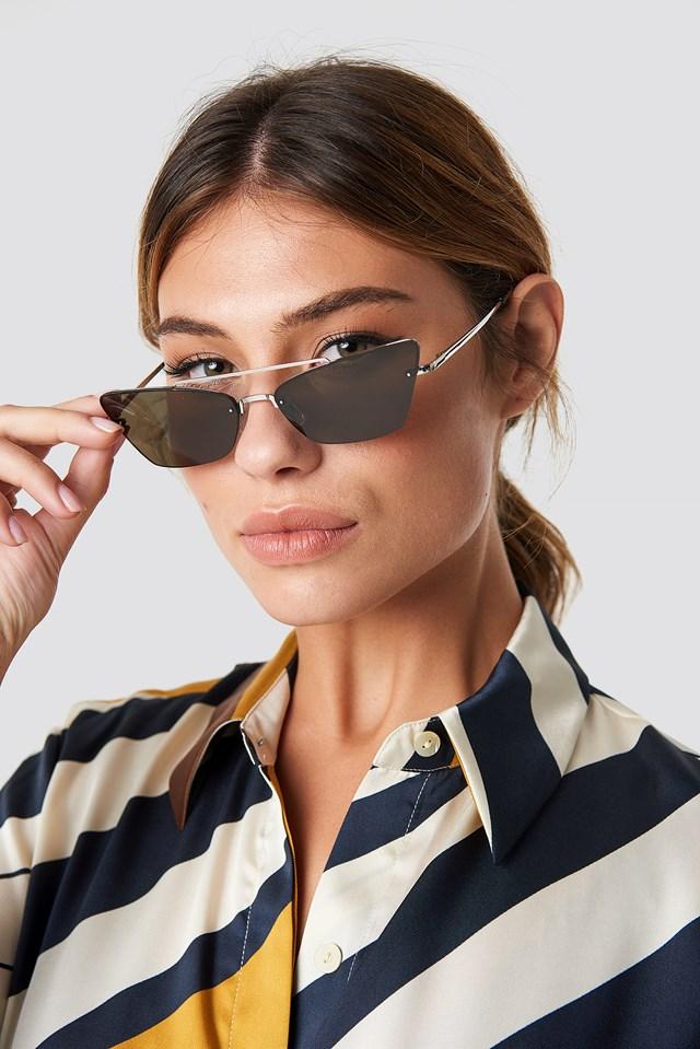 Hannah Sunglasses NA-KD.COM