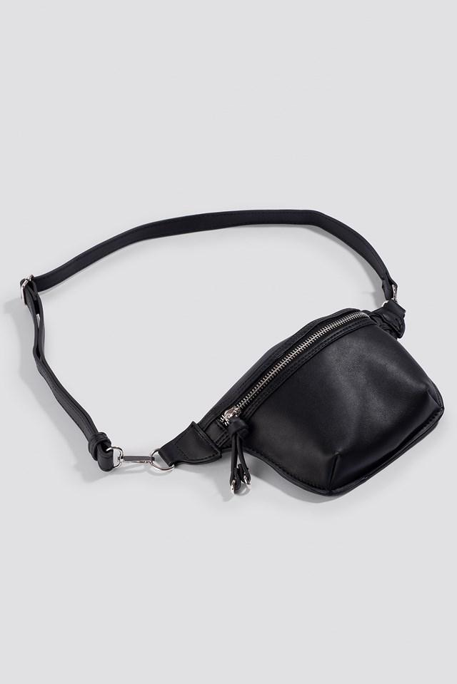 Icecube P Bag Black