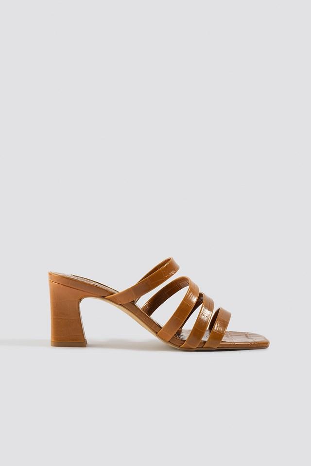 Iris Sandals MANGO