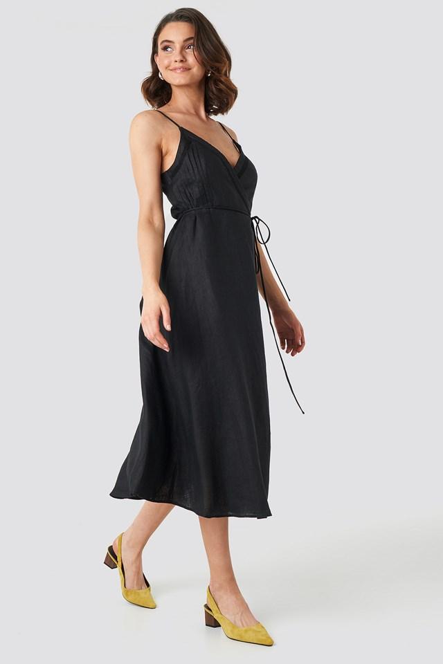 Isa Dress NA-KD.COM