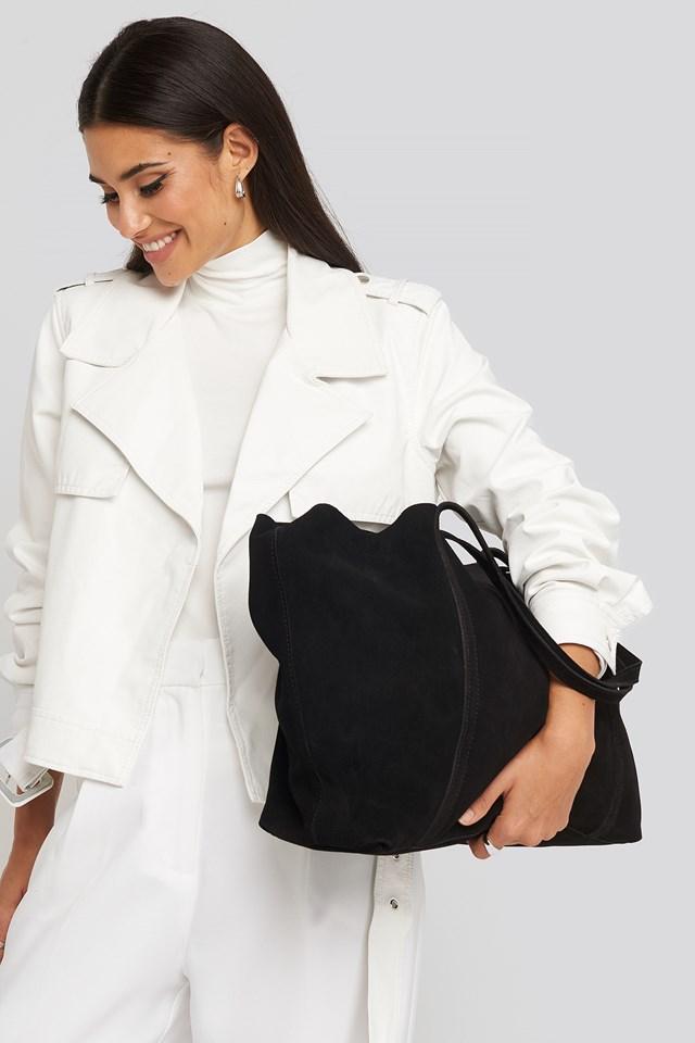 Jordina G Bag Black