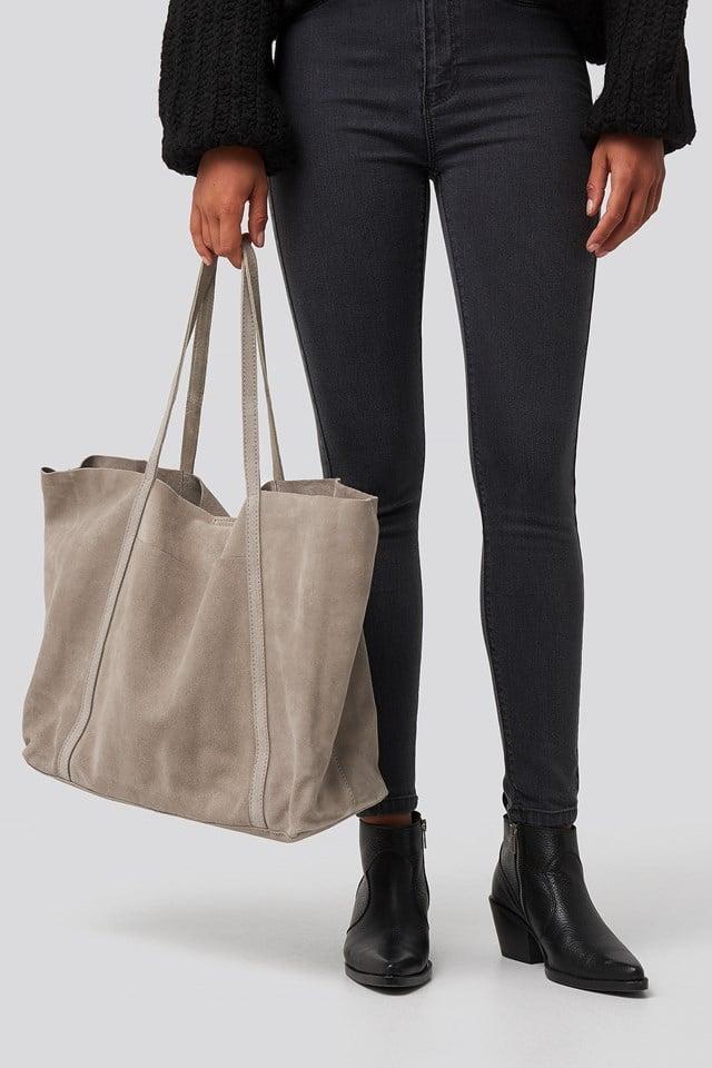 Jordina G Bag Light Brown