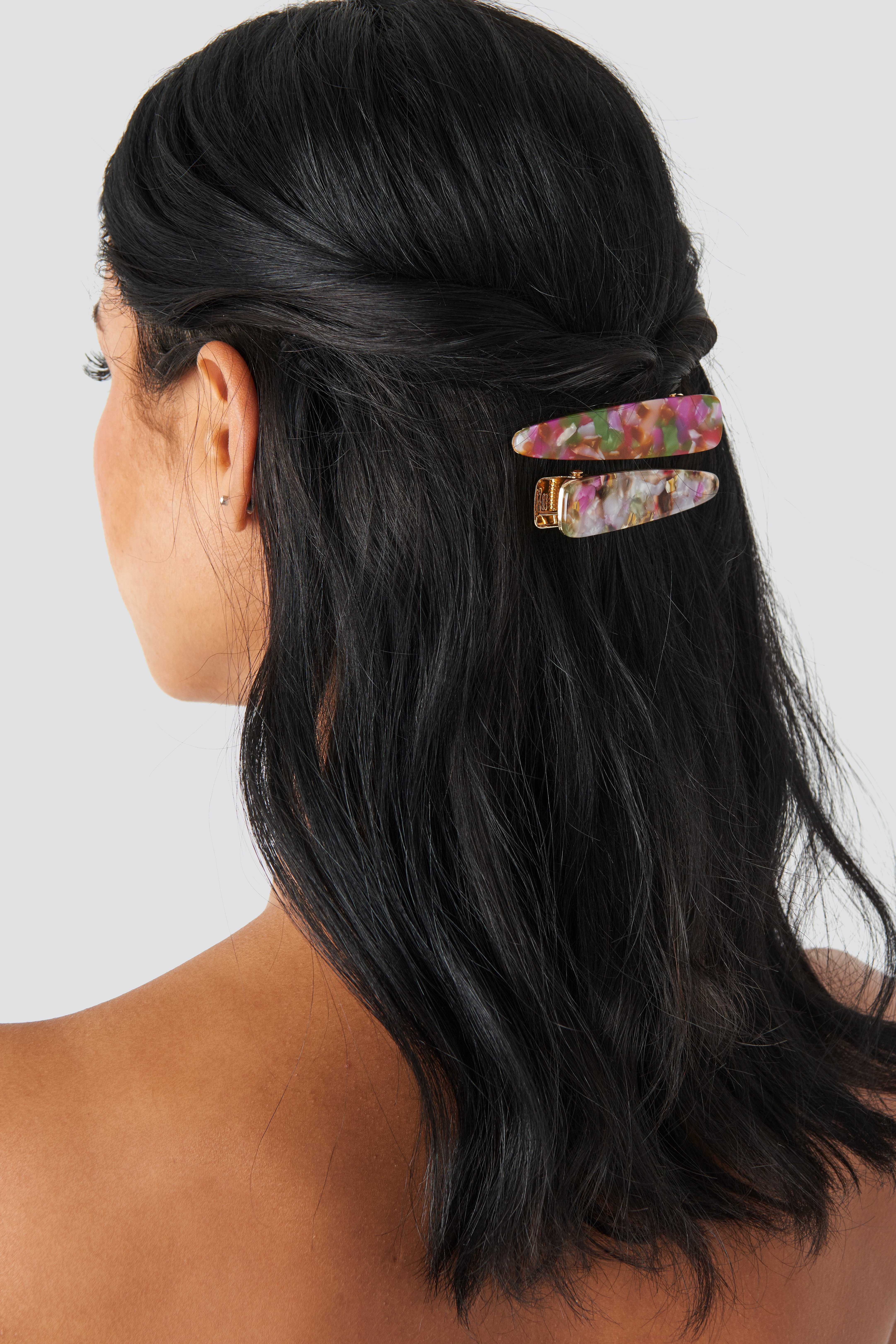 Justine Hairclip NA-KD.COM