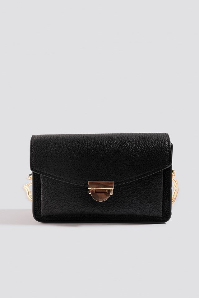Killy Mch Bag Black