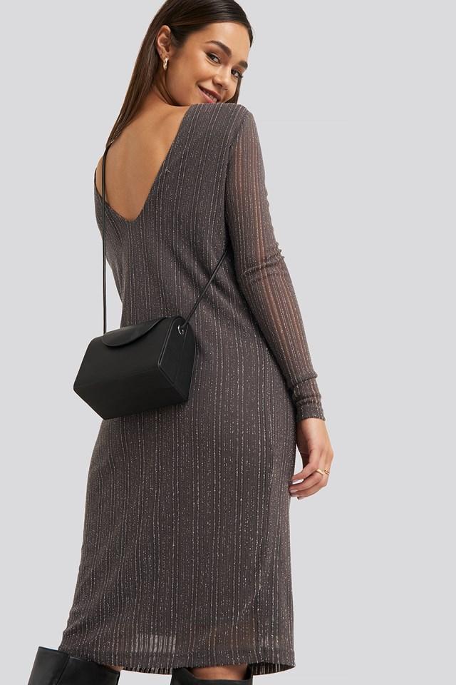 Klint I Bag Black