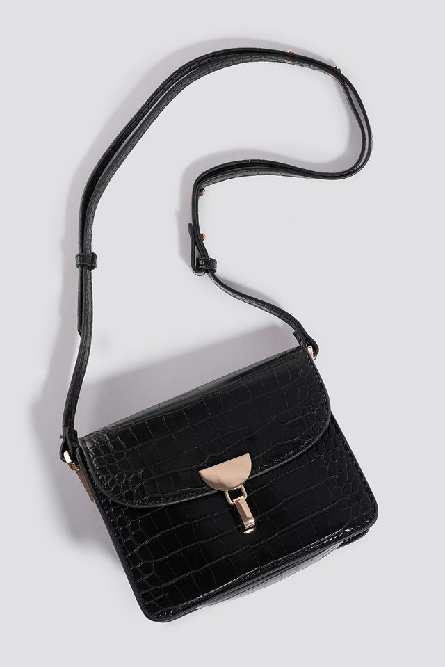 Kristy Mch Bag Black