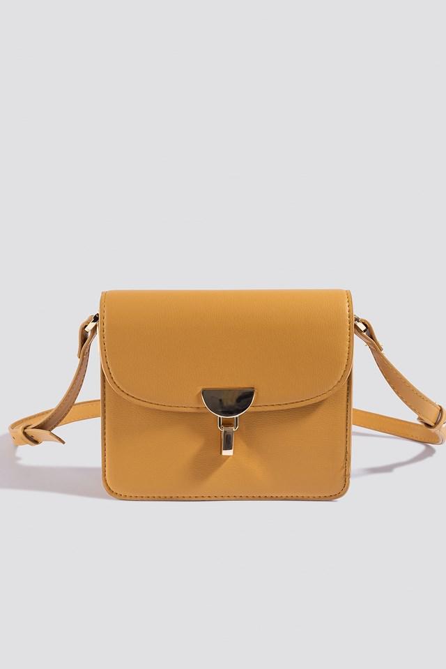 Kristy Mch Bag Mustard