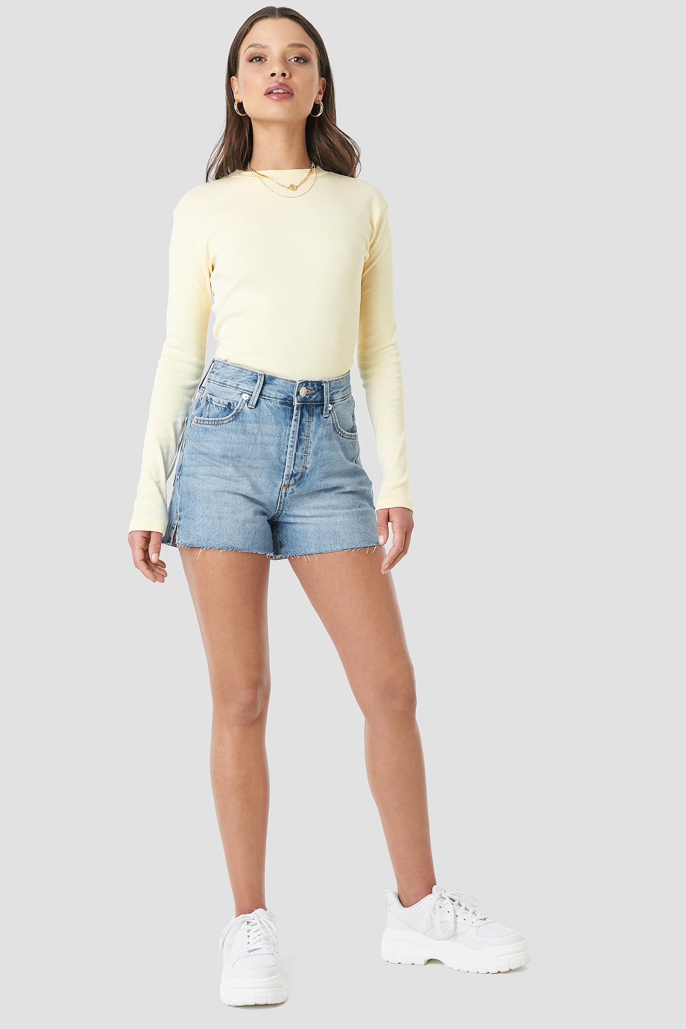 Lady Shorts NA-KD.COM