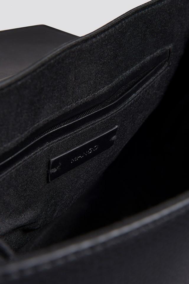 Landro G Bag Black