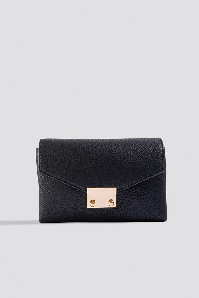 Landro Mch Bag Black