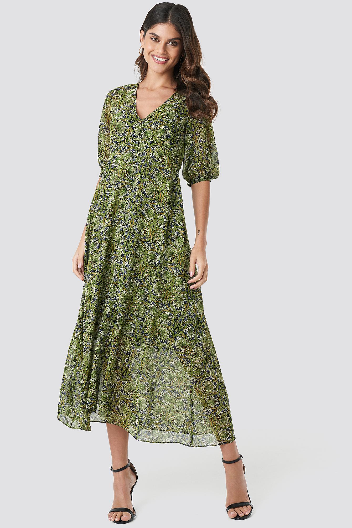 Leonie Dress NA-KD.COM